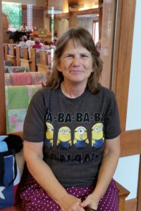 LWR Kit Ministry Chair Rhonda Gaede