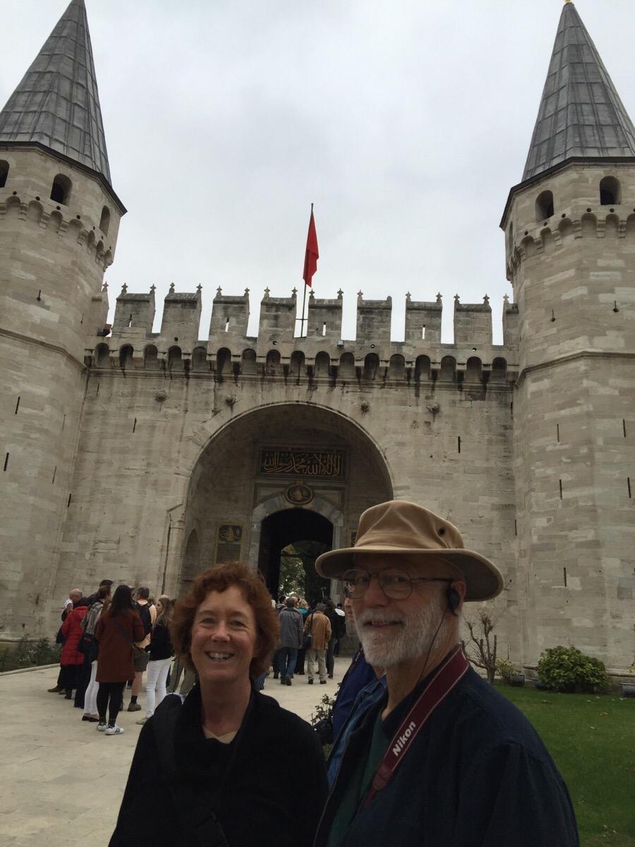 Istanbul, Turkey November 6, 2015