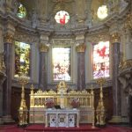 Chancel - Altar / Berlin Cathedral