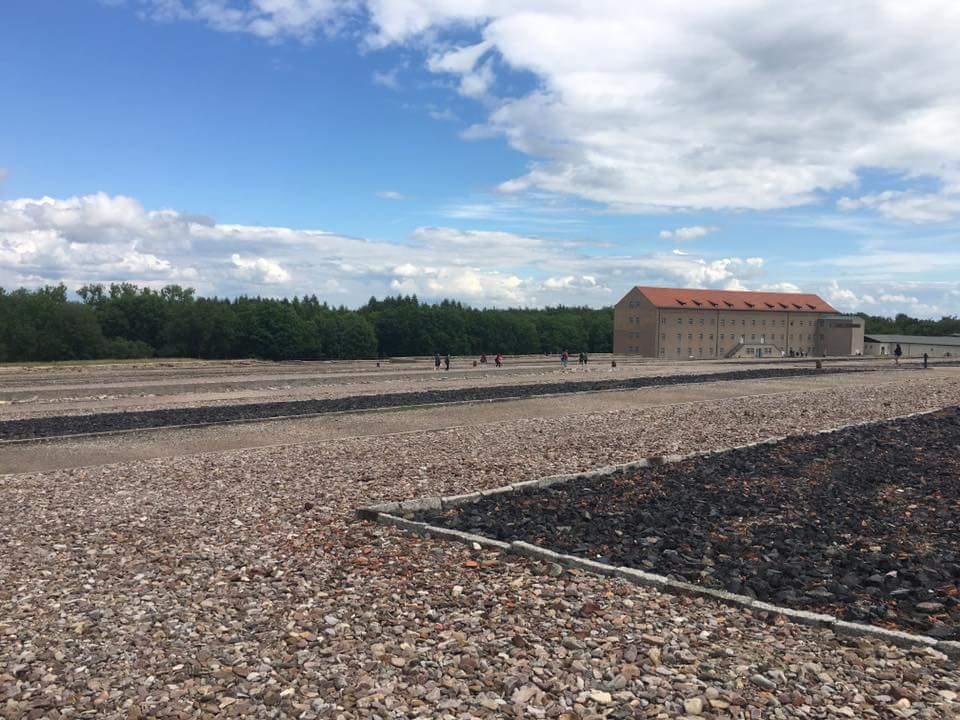 Buchenwald – Erfurt