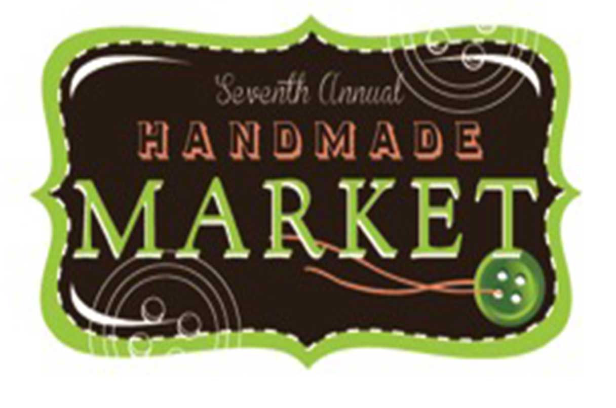 Handmade Market October 15th