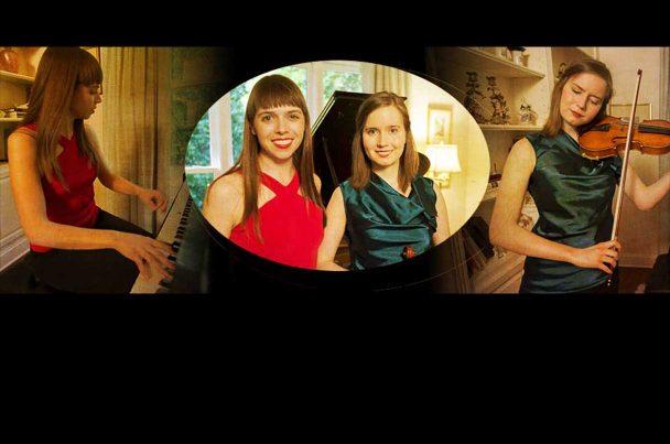 brophy sisters webslider