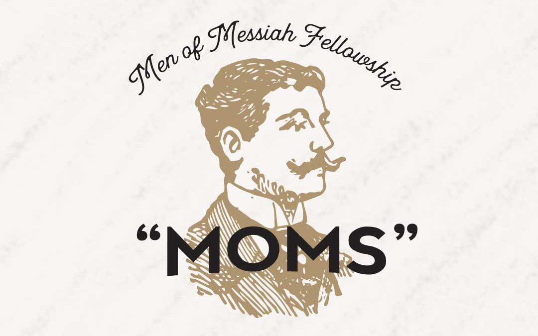 "Messiah Men Enjoy Fellowship,  ""MoMs"" Nickname"