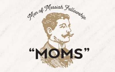 "Messiah Men Enjoy Fellowship,  ""MoMs"" Nickname"