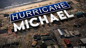 Hurricane Michael Relief Responses