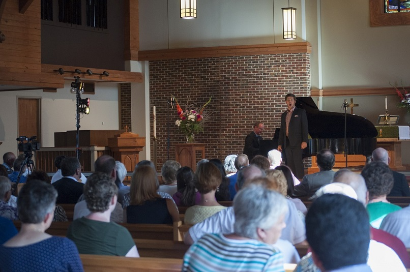 Record Attendance for Nalley Concert