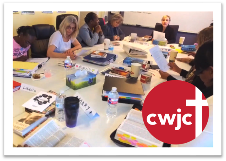 Mission Spotlight – Christian Women's Job Corps
