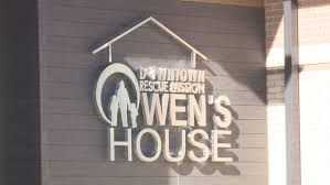 MLC to Support Owen's House in 2020