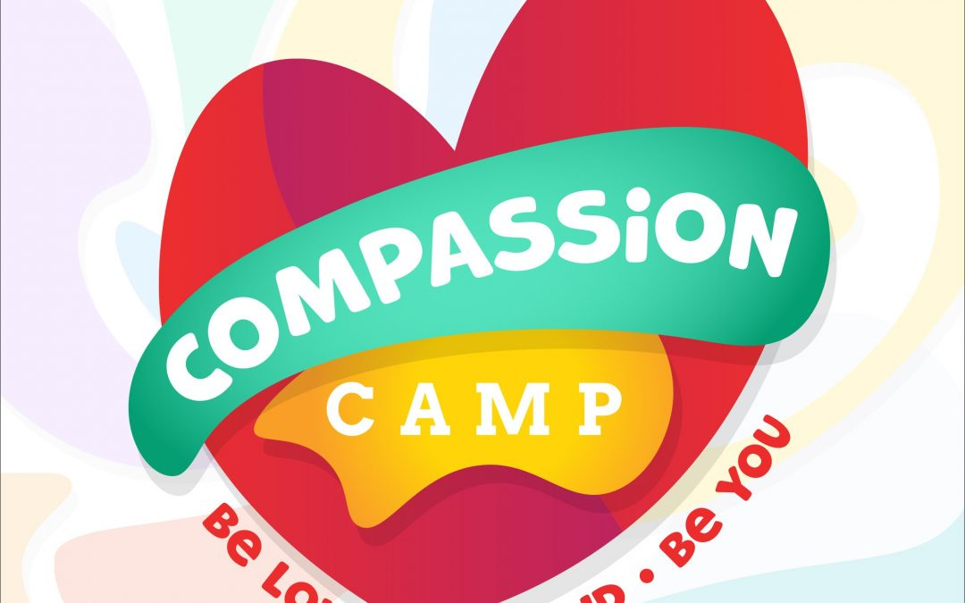 Compassion Camp VBS!